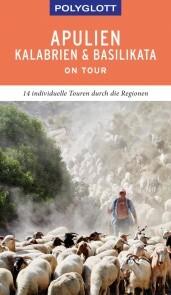 POLYGLOTT on tour Reiseführer Apulien/Kalabrien