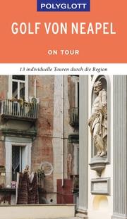 POLYGLOTT on tour Reiseführer Golf von Neapel