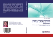Object-Oriented Modeling of Virtual-Labs for Control Education