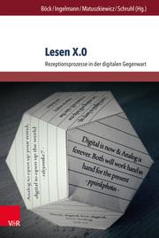 Lesen X.0