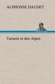 Tartarin in den Alpen