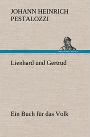 Lienhard und Gertrud