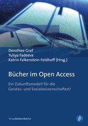 Bücher im Open Access