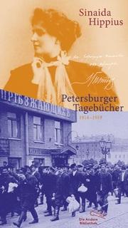 Petersburger Tagebücher 1914-1919