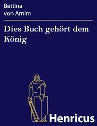 Dies Buch gehört dem König