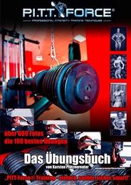 P.I.T.T.-Force Training Übungsbuch