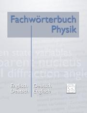 Fachwörterbuch Physik