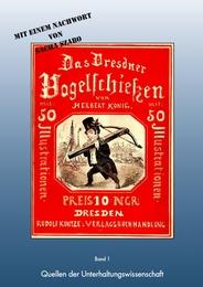 Das Dresdner Vogelschießen 1