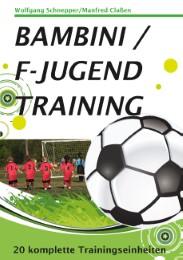 Bambini/F-Jugendtraining