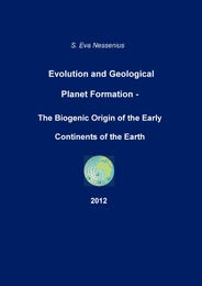 Evolution and Geological Planet Formation/Findings from the Living Planet-Embryo