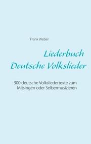 Liederbuch (Deutsche Volkslieder)