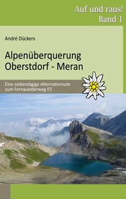 Alpenüberquerung Oberstdorf - Meran
