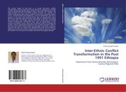 Inter-Ethnic Conflict Transformation in the Post 1991 Ethiopia