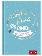 Klitzeklein & zauberhaft