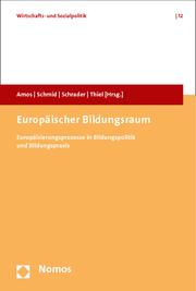 Europäischer Bildungsraum
