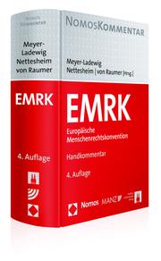EMRK Europäische Menschenrechtskonvention