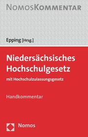 Niedersächsisches Hochschulgesetz