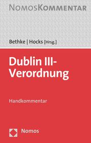 Dublin III-Verordnung