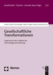 Gesellschaftliche Transformationen