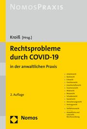 Rechtsprobleme durch COVID-19