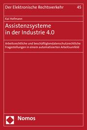 Assistenzsysteme in der Industrie 4.0