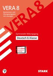 STARK VERA 8 Gymnasialer Bildungsgang - Deutsch