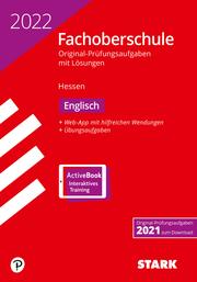 STARK Abschlussprüfung FOS Hessen 2022 - Englisch