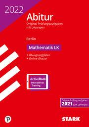 STARK Abiturprüfung Berlin 2022 - Mathematik LK