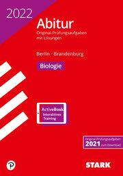 STARK Abiturprüfung Berlin/Brandenburg 2022 - Biologie GK/LK