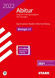 STARK Abiturprüfung Baden-Württemberg 2022 - Biologie Leistungsfach