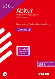 STARK Abiturprüfung Baden-Württemberg 2022 - Chemie Leistungsfach