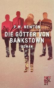 Die Götter von Bankstown
