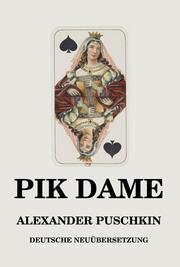 Pik Dame
