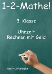 1-2-Mathe! - 3. Klasse