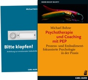 Psychotherapie und Coaching mit PEP/Bitte klopfen!