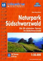 Wanderführer Naturpark Südschwarzwald