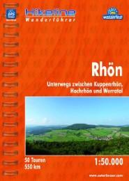 Wanderführer Rhön