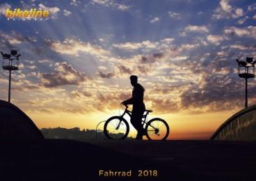 Fahrrad 2018