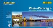 Rhein-Radweg Teil 4