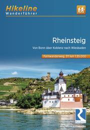 Fernwanderweg Rheinsteig