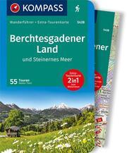 KOMPASS Wanderführer Berchtesgadener Land und Steinernes Meer