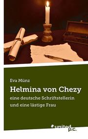 Helmina von Chezy