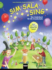 Sim Sala Sing, Ausgabe B, By, Gs