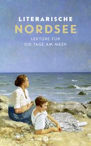 Literarische Nordsee - Cover