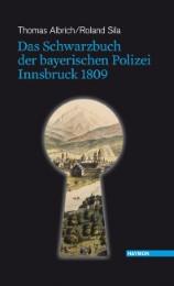 Schwarzbuch der bayerischen Polizei 1809