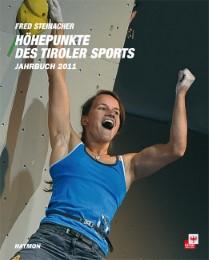 Höhepunkte des Tiroler Sports - Jahrbuch 2011
