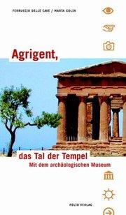 Agrigent, das Tal der Tempel