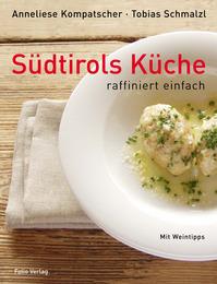 Südtirols Küche