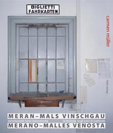 Meran/Mals Vinschgau