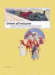 Orient all inclusive